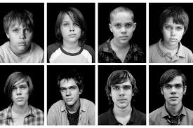 Boyhood-changes